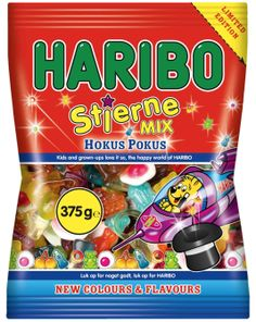 Cereal Food, Cereal Recipes, Candy Recipes, Snack Recipes, Candy Gift Box, Candy Party, Candy Gifts, Haribo Candy, Haribo Gummy Bears