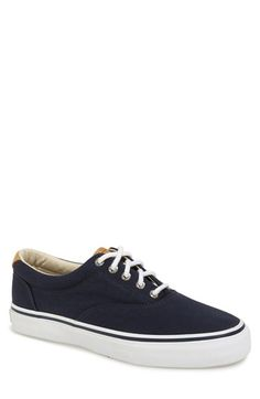 Sperry 'Striper CVO' Sneaker (Men) available at #Nordstrom
