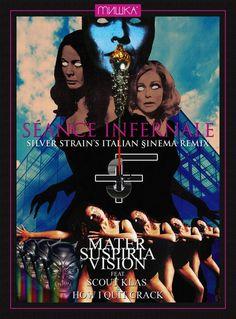 Mater Suspiria Vision / Silver Strain Remix