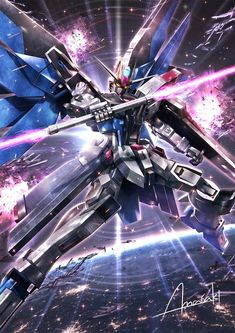 Arte Gundam, Gundam Wallpapers, Gundam Seed, Mobile Suit, Destiny, Location History, Suits, Twitter, Suit