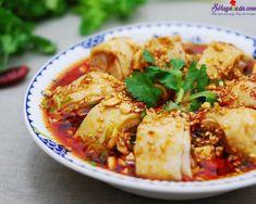 Học cách làm món gà sốt Tứ Xuyên lừng danh-sotaynauan.com