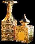 Arab perfumes  in NY
