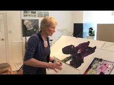 Rosie Sanders Part 1: The inspiration behind her work - YouTube