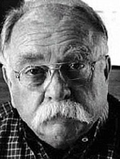 Wilford Brimley,he was a great actor.he co starred in movies like the CHINA SYNDROME with other great actors like jack lemmon.