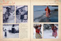 Big Romani Album