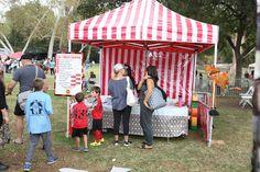 SLF Halloween Carnival