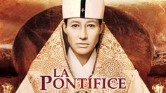 "Descubre ""La pontífice"" en Netflix"