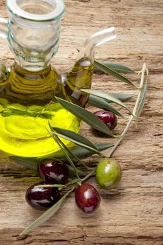 Greek olive oil- Many Corfu hill villages have at least one working Olive Press-providing all the oil needed for the villagers