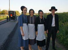 Amiši žive deset godina duže zbog mutacije u genima