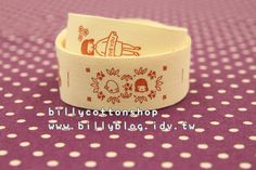 V535 - cotton tape/ sewing tape/ Ribbon - cotton - I love U *** [FREE SHIPPING NOW!!!]  *** Buy cotton tapes over 3 yards will get extra cardboard bobbin for free ~  https://www.etsy.com/listing/100800423/v535-cotton-tape-sewing-tape-ribbon?ref=shop_home_active