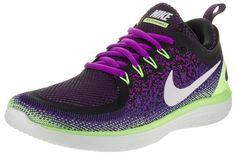 Estas zapatillas de running Nike Free RN Distance 2 en su versión para mujer son unas zapatillas pensadas por Nike para acompañarte en tus entrenamientos diarios y en tus salidas más largas y que te proporcionan unas sensaciones naturales...