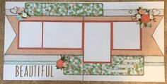 Join us this month to create all three of these 2-page layouts. Aren't they amazing?! This workshop was designed and shared by my friend a...