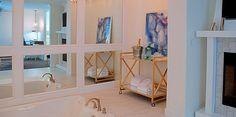 The Burgundy Hotel-Presidential Suite 1501 Merrill Drive, Little Rock, AR  72211   501.224.8051