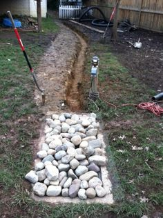 how to install a dry well for a sump pump sump pump sump and