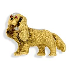 King Charles Spaniel, Cavalier King Charles, Scully And Scully, Spaniel Puppies, Dog Jewelry, Cat Pin, New Puppy, Pet Store, Pet Supplies