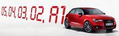 Evolution de l'Audi A1 Urban, la série spéciale Urban Sport vient enrichir une nouvelle fois les équipements de l'Audi A1… Au programme, de la sportivité, du design, du confort et de l'accessibilité. #Audi #A1 #Allemande http://www.auto-ici.fr/