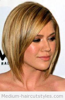 hair styles medium hair