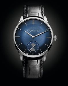 bbe5be1b227 H. Moser   Cie Latest Watches