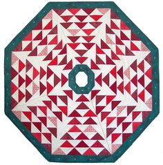 Christmas Tree Skirt Patterns - LoveToKnow: Answers for Women on