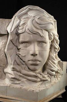 filippe faraut sculptor