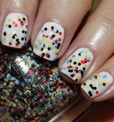 FingerPaints Kozmotology