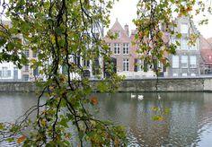 Mes Petites Adresses A Bruges