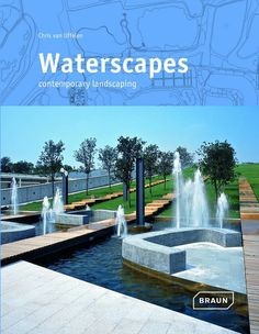 Waterscapes - Contemporary Landscaping