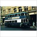 Bradford City Transport Neepsend Daimler CVG6LX FN236 EAK236