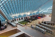 Rem Koolhaas - Seattle Central Library