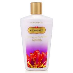 Victorias secret Body Lotion - Be Seduction - Creme Hidrante - 250 ml R$55