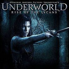 Third Underworld movie, and a prequel to the first one.