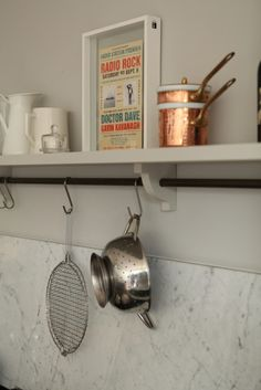 Brook Green Traditional Kitchen