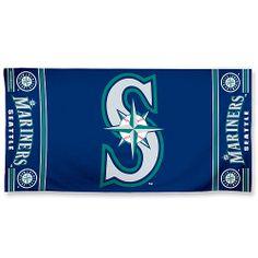 Seattle #Mariners Beach Towel $19.99