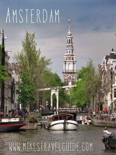 Find things to see and do in Amsterdam at: http://mikestravelguide.com/destinations/things-to-do-in-amsterdam/