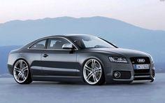 Audi S5. Visualize, visualize, visualize