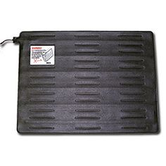 """United Security Products 909 25lb Pre-Wired Pressure Mat 24x36"""""""