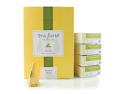 Event Box by Tea Forté. There are 48 tea infusers in here and the box is $48! A great deal.