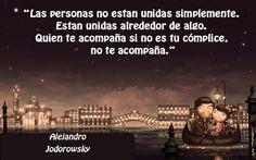 Mi inspiracion! Alejandro Jodorowsky <3