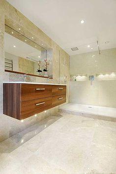 Ripples Bathrooms :: Simply Modern  The shower ?matki