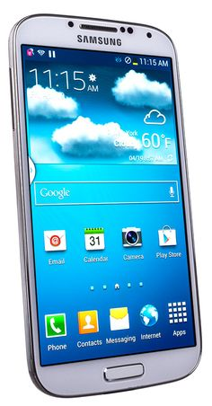 t mobile samsung galaxy 4 pics | Samsung Galaxy S 4 (T-Mobile) Review & Rating | PCMag.com