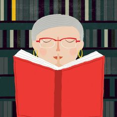 Nancy Pearl Scours The Shelves For Books You Might Have Missed
