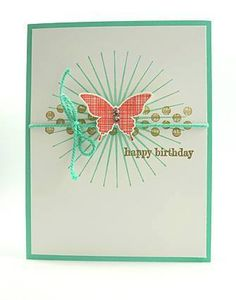 DDStamps with Diane Dimich, Stampin' Up! Demonstrator