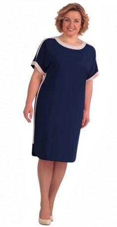Как сшить красивое платье для ПОЛНОЙ девушки БЫСТРО и ЛЕГКО | модница | Яндекс Дзен