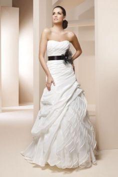 Alyce bridal 7834