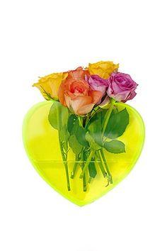 Love Star Queen Of Yearts Vase, $69