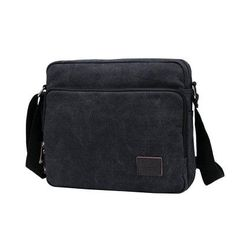 New 2016 Multifunctional Men Crossbody Messenger Bags Canvas Vintage Casual Shoulder Bags Men's Travel Bags M640