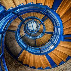 Flügger Leuchtturm • Lighthouse Flügge