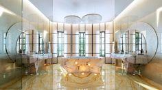 дизайн ванной комнаты с окном фото - Поиск в Google