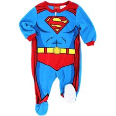 Womens DC Comics S Logo Supergirl Long Sleeve Top /& Bottoms Pyjamas Sizes 6 to12