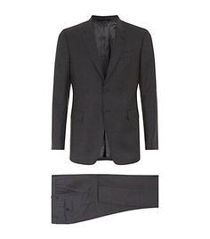Paul Smith London Window Check Suit | Harrods